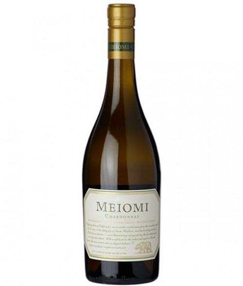 2017 Meiomi Chardonnay 750Ml