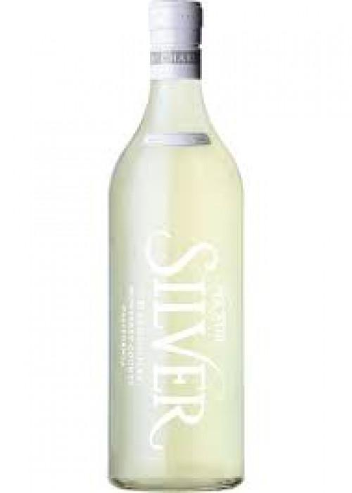 2017 Mer Soleil Silver Unoaked Chardonnay 750ml