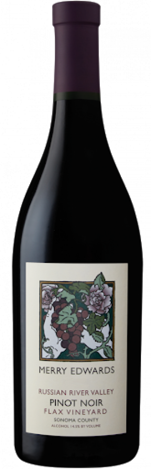 2017 Merry Edwards Flax Pinot Noir 750ml