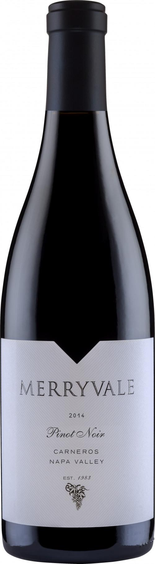 2014 Merryvale Carneros Pinot Noir 750ml