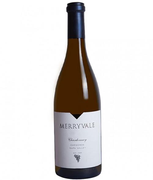 2018 Merryvale Carneros Chardonnay 750ml
