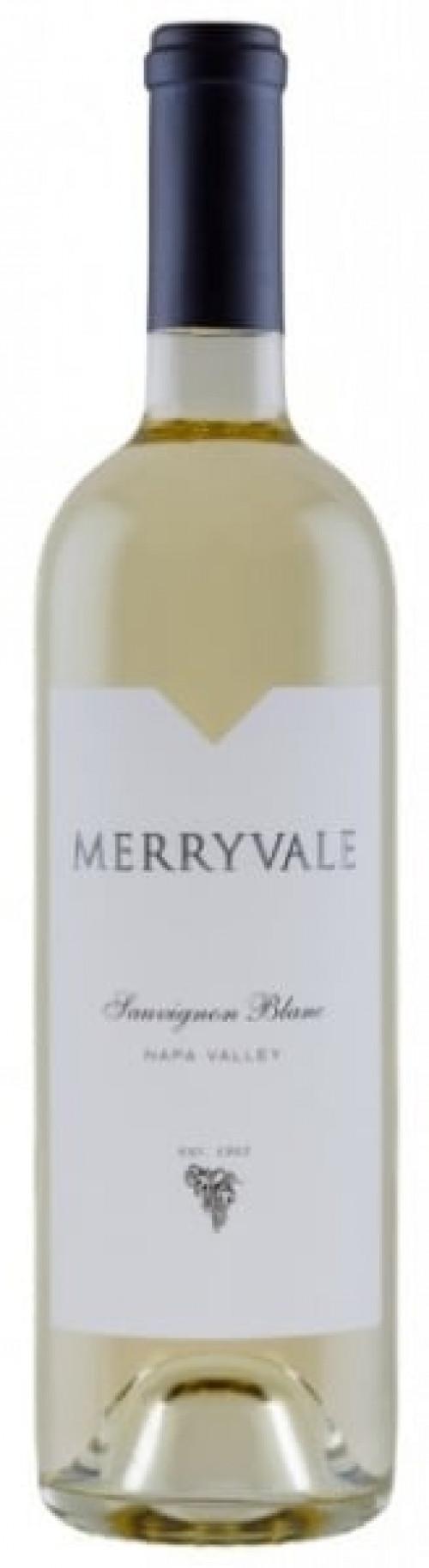 2017 Merryvale Sauvignon Blanc 750ml
