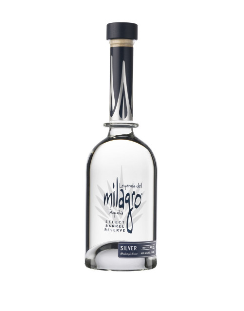 Milagro Reserve Silver 750Ml