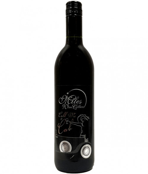 Miles Wine Cellars Call Me A Cab 750ml NV