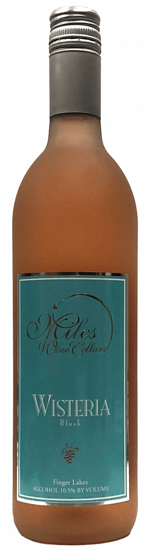 Miles Wine Cellars Wisteria Blush 750ml NV