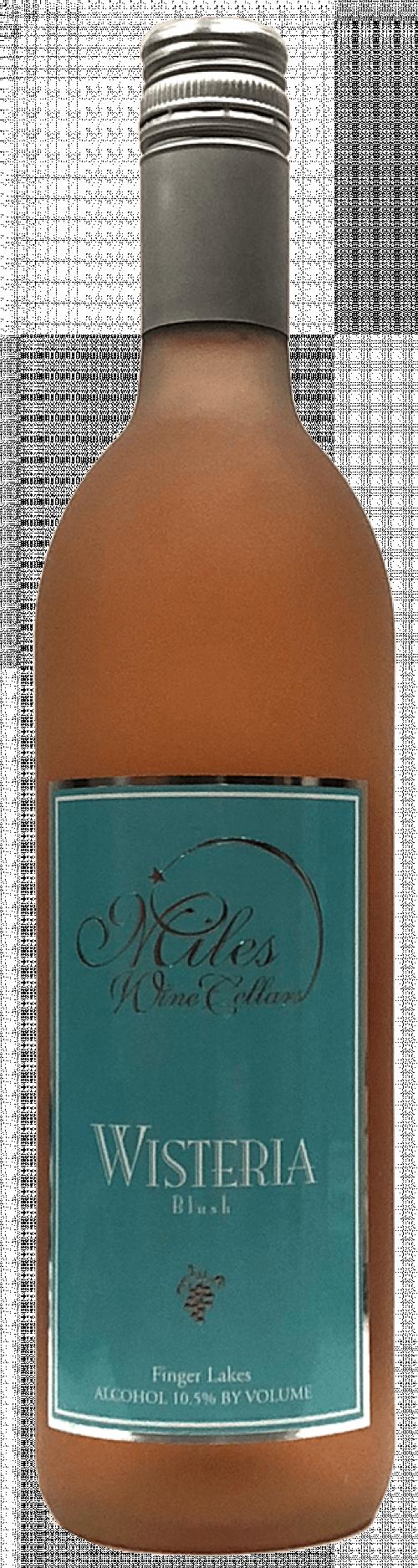 Miles Wine Cellars Wisteria Blush 750Ml NV