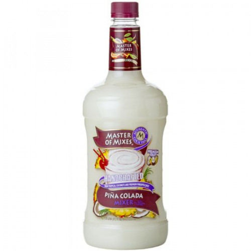 Master Of Mixes Pina Colada 1.75L