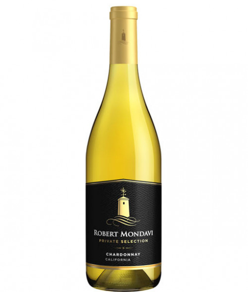 Robert Mondavi Private Selection Chardonnay 750ml NV
