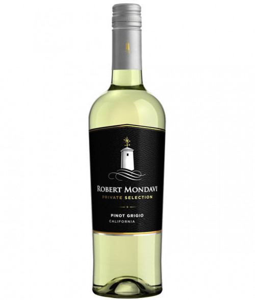 Robert Mondavi Private Selection Pinot Grigio 750ml NV