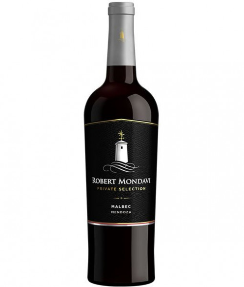Mondavi Private Selection Malbec 750ml NV
