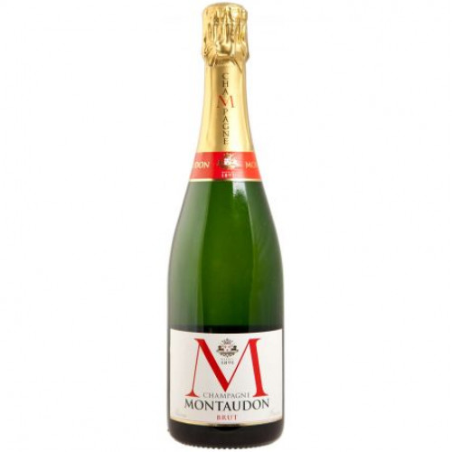 Montaudon Brut 750ml NV