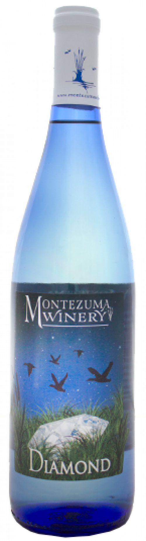 Montezuma Diamond 750ml NV