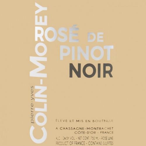 20178 Colin Morey Rose De Pinot Noir 750ml