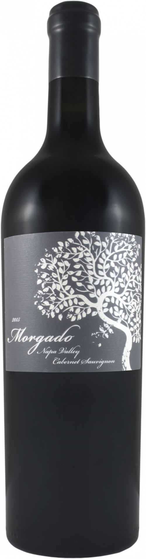 2014 Morgado Napa Valley Cabernet Sauvignon 750Ml