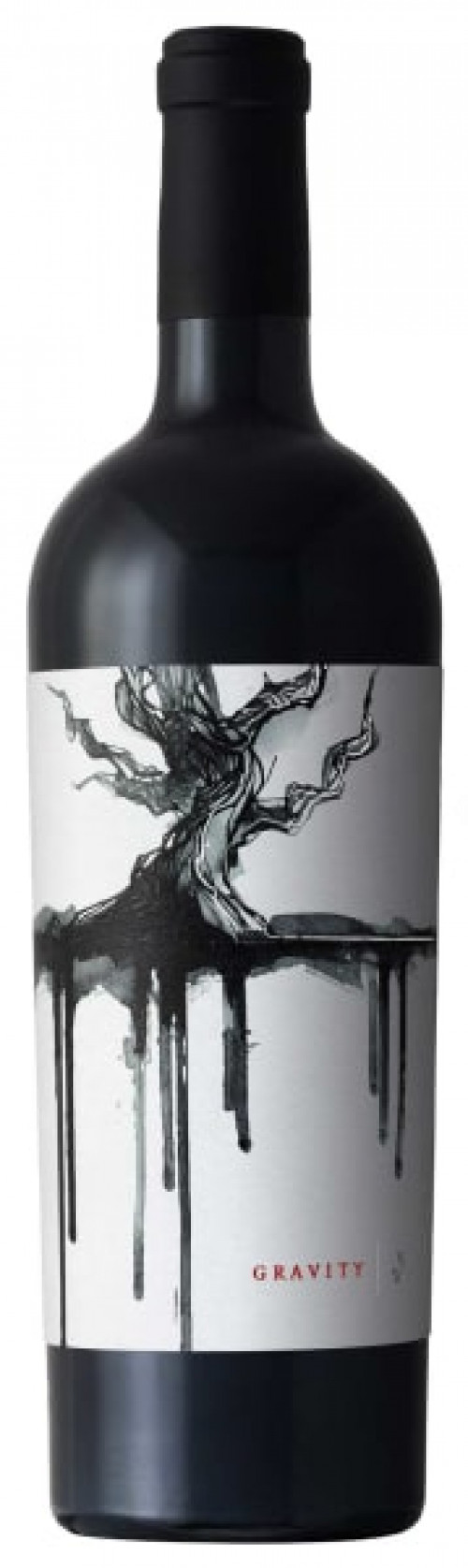 2016 Mount Peak Gravity Red 750ml