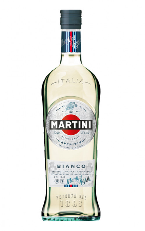 Martini & Rossi Bianco Vermouth 750ml