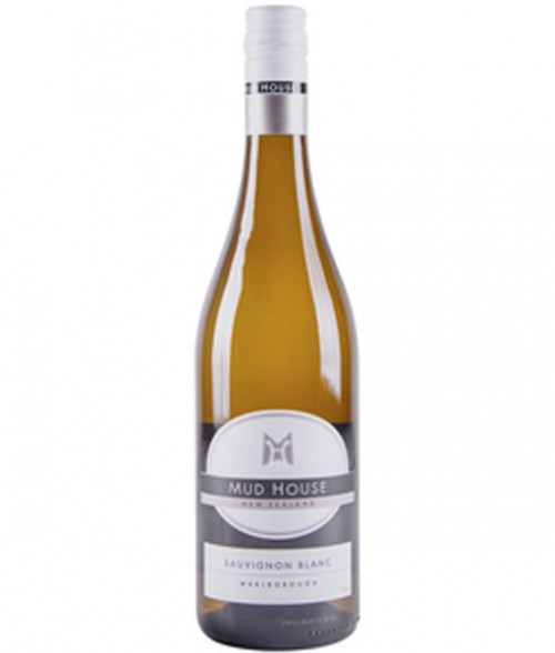 2018 Mud House Sauvignon Blanc 750Ml