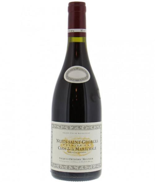 2017 Domaine Jacques-Frederic Mugnier Nuits-St-Georges Clos de la Marechale Premier Cru Rouge 750ml