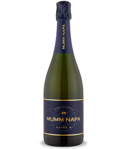Mumm Napa Cuvee M 750ml NV