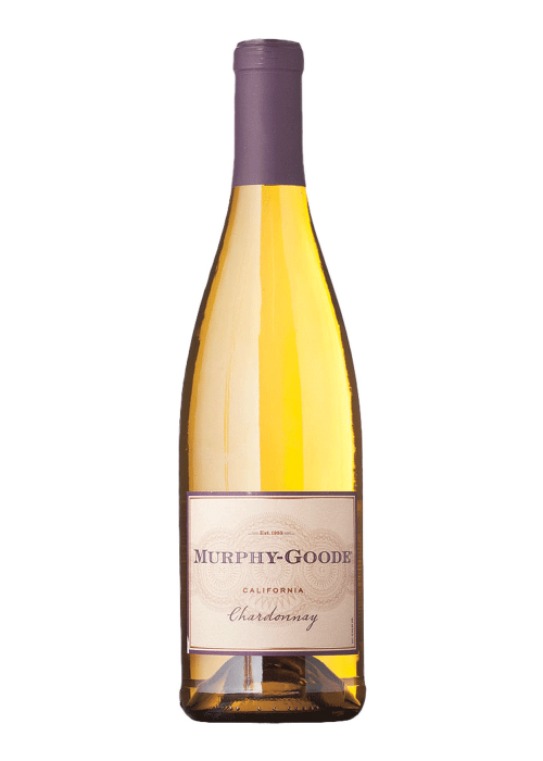 2018 Murphy Goode Chardonnay 750ml