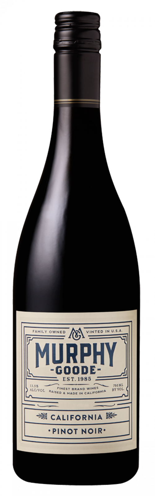 Murphy-Goode Pinot Noir 750Ml NV