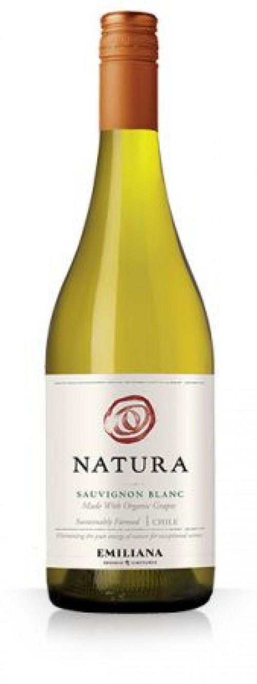2019 Natura Sauvignon Blanc 750ml