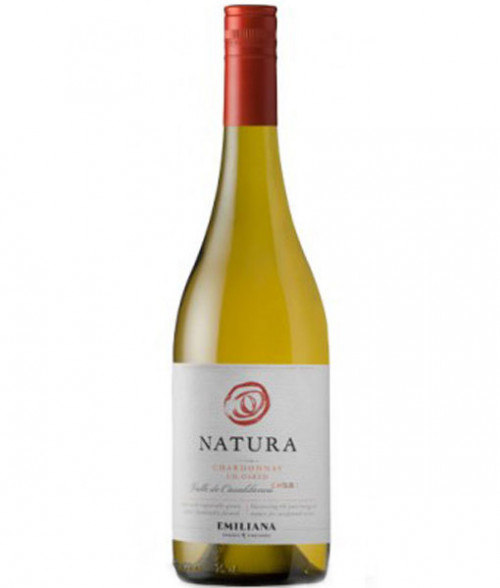 Natura Chardonnay 750ml NV