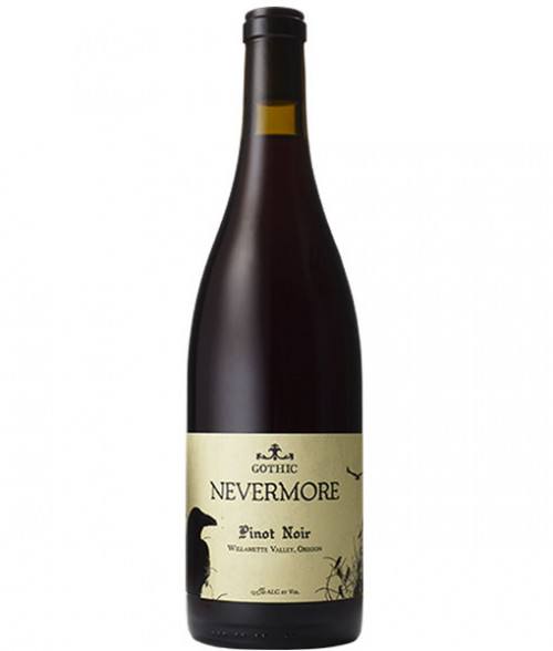 2018 Gothic Nevermore Pinot Noir 750ml