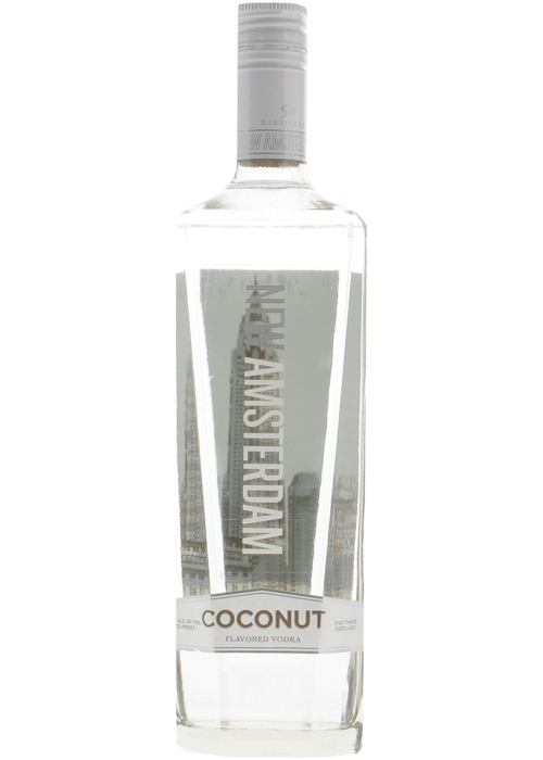 New Amsterdam Coconut Vodka 1.75L