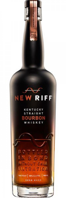 New Riff Straight Bourbon Whiskey 750ml