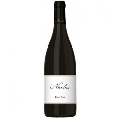 2017 Maison Nicolas Pinot Noir 750Ml