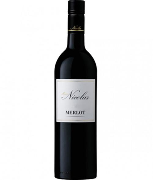 2017 Maison Nicolas Merlot 750ml