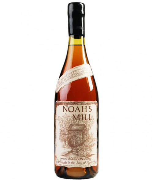 Noah's Mill Bourbon 750ml