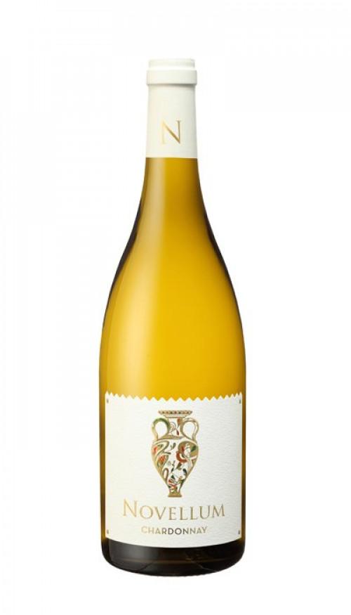 2017 Novellum Chardonnay 750ml