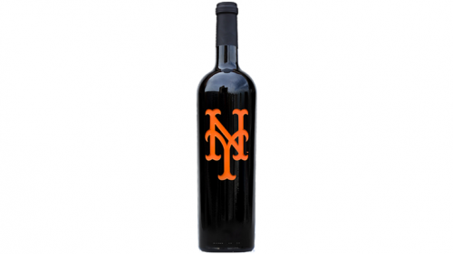 2016 New York Mets Red 750ml