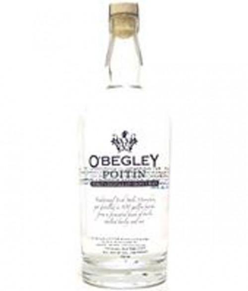 O'begley Poitin