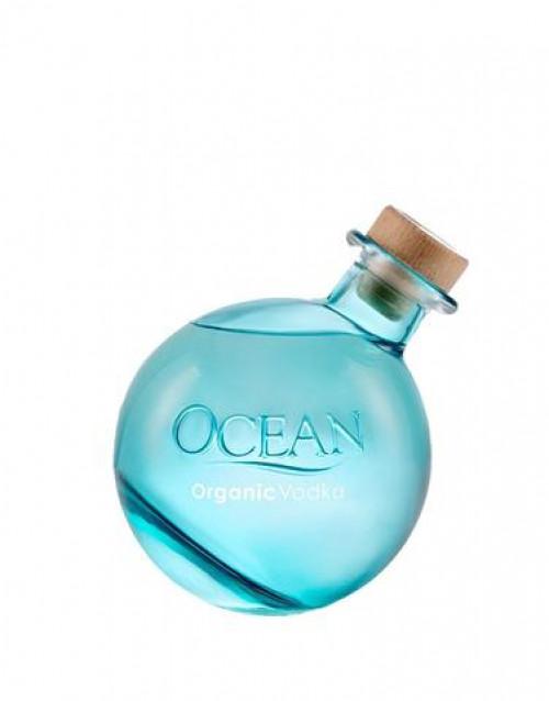 Ocean Vodka Organic 1L