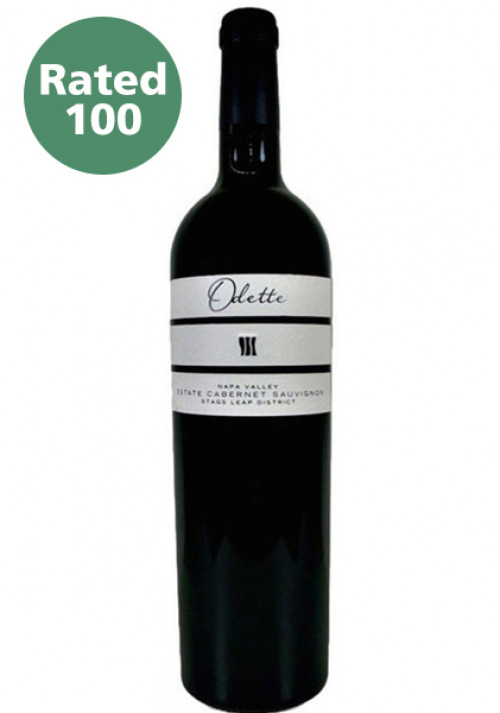 Odette Estate Reserve Cab 750