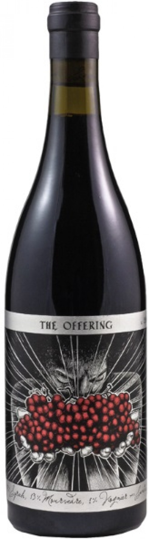 2016 Sans Liege The Offering Red 750ml