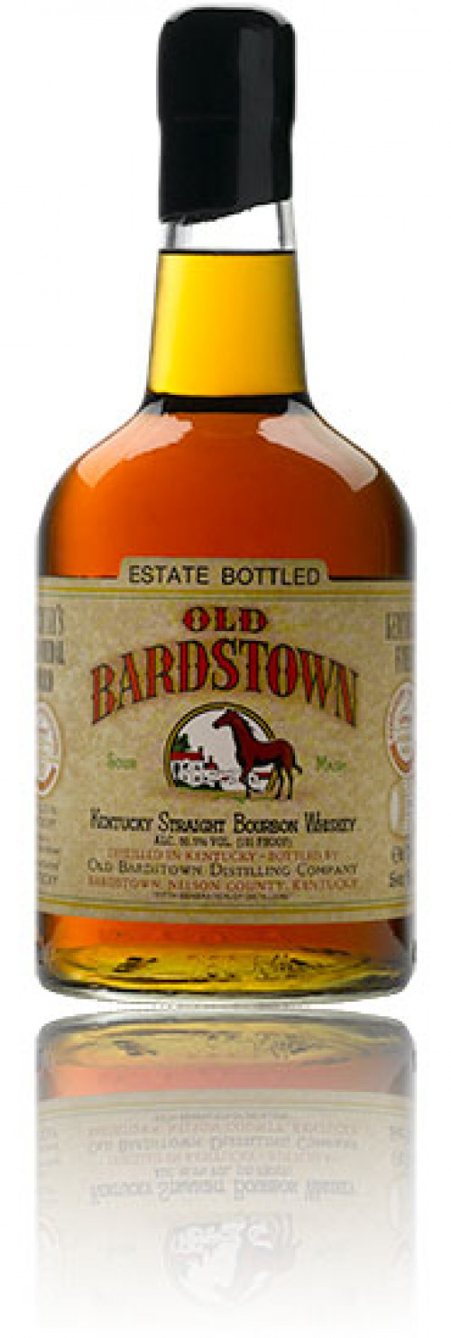 Old Bardstown Bourbon 750ml