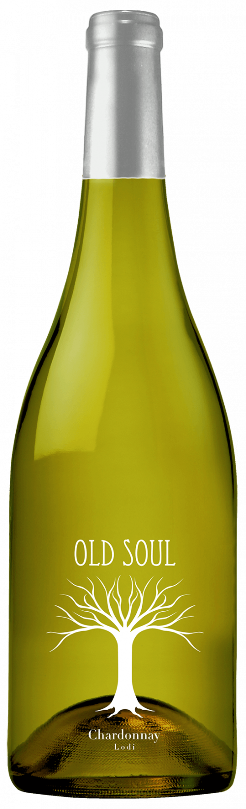 2017 Old Soul Chardonnay 750Ml