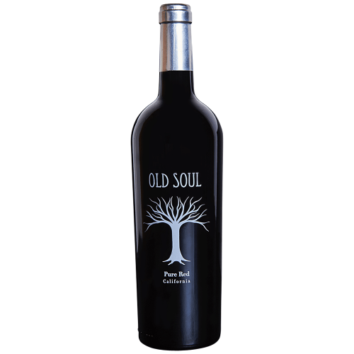 2016 Old Soul Pure Red 750Ml