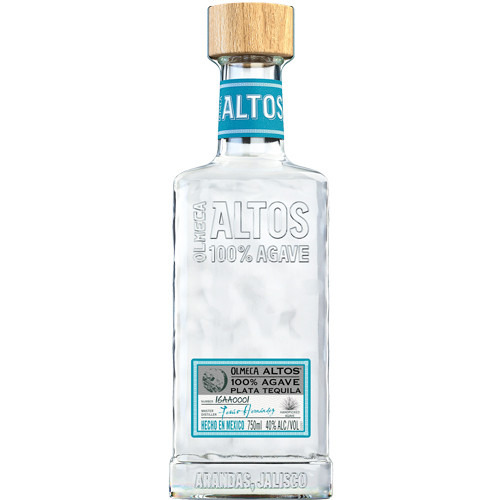 Olmeca Altos Blanco 1.75L