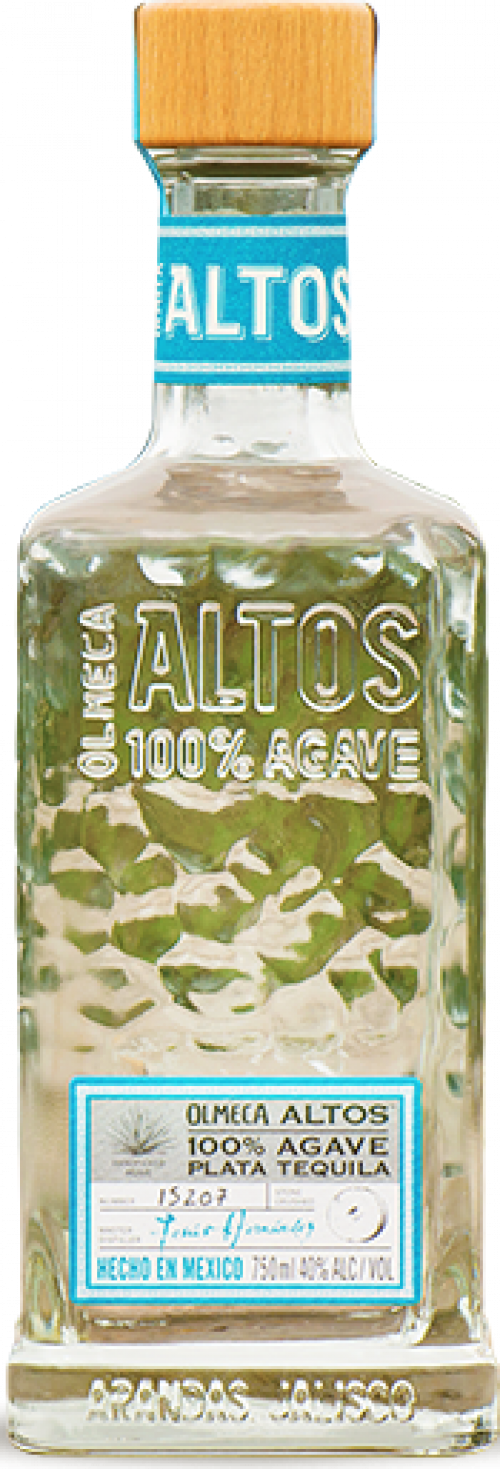 Olmeca Altos Blanco 1.75L