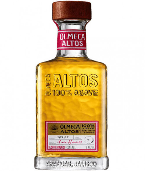 Olmeca Altos Reposado 750Ml