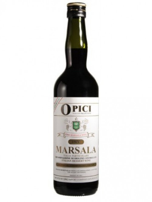 Opici Dry Marsala 750ml NV
