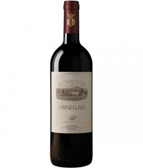 2015 Ornellaia Bolgheri Superiore 750Ml