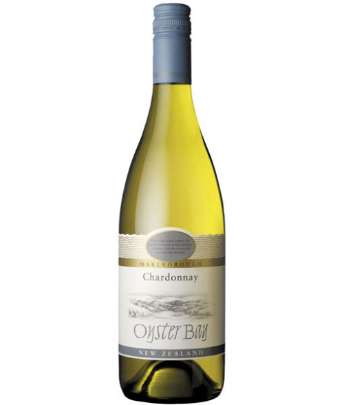 2017 Oyster Bay Chardonnay 750ml