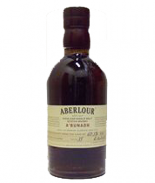 Aberlour A'bunadh Cask Single Malt Scotch 750ml