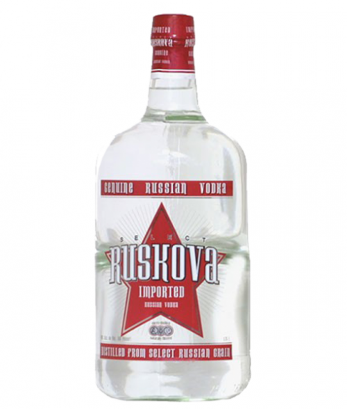 Ruskova Vodka